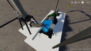 Underground BGA for Farming Simulator 19