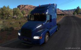 Volvo VNL 660 Truck [1.36 – 1.37.X] for American Truck Simulator