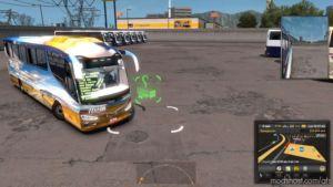 Atmx Official Update [1.37] for American Truck Simulator