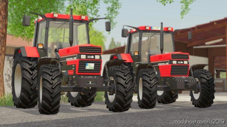 Case IH 56 Series for Farming Simulator 19