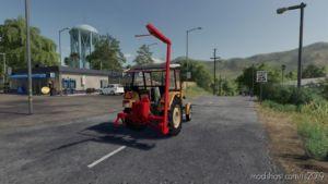 Kuhn FA 367 for Farming Simulator 19