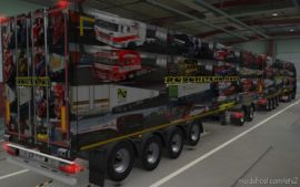 Skin Owned Trailers Rodonitcho Mods [1.37] for Euro Truck Simulator 2