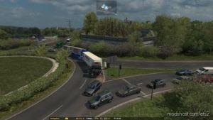 RO Map Rework [1.31 – 1.35] for Euro Truck Simulator 2