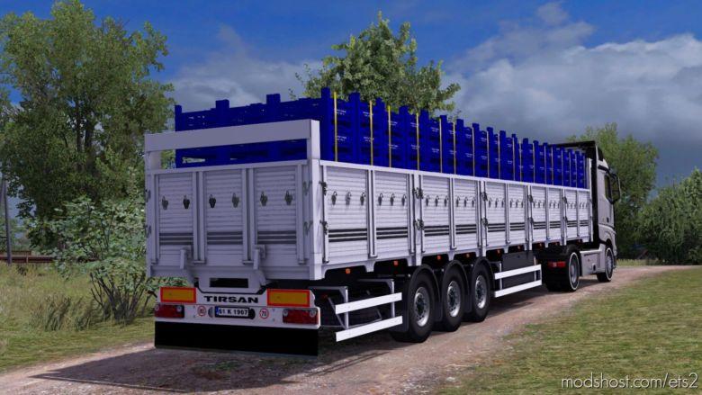 Tirsan Animated SAL Trailer [1.37] for Euro Truck Simulator 2