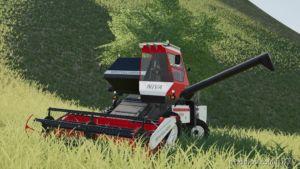Rostselmash Niva Pack for Farming Simulator 19