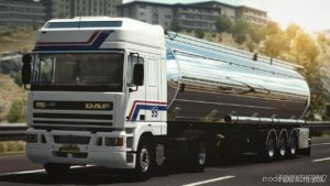 DAF 95 ATI V1.3 [1.37] for Euro Truck Simulator 2