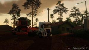 Prancha Randon Afbr for Farming Simulator 19