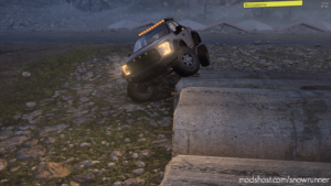 Ford F150 Raptor 2017 V1.0.1 for SnowRunner