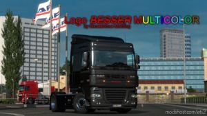 Light Logo BIG Pack V2.0 [1.37.X] for Euro Truck Simulator 2