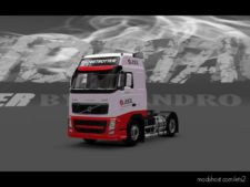 Volvo FH13 Modshop V3.2.1 for Euro Truck Simulator 2