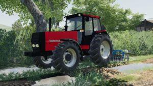 Valtra Valmet 1180S for Farming Simulator 19