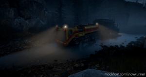 Light UP The Night V1.0.5 for SnowRunner