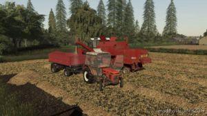 Bockowo 1993 Map for Farming Simulator 19