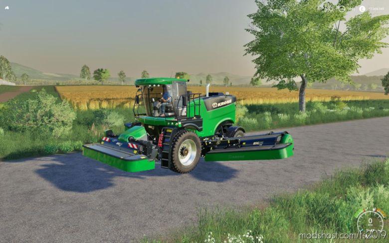 BIG M 451 for Farming Simulator 19