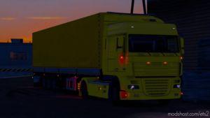 DAF XF 105 Custom Edit [1.37] for Euro Truck Simulator 2