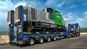 Heavy Cargo Pack [1.37] for Euro Truck Simulator 2