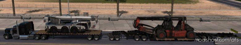 93-RP Mod Trailer HCT for American Truck Simulator