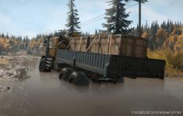 Royal BM18 Truck for SnowRunner
