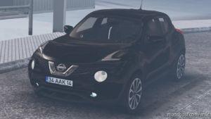 Nissan Juke V1R30 [1.37] for Euro Truck Simulator 2