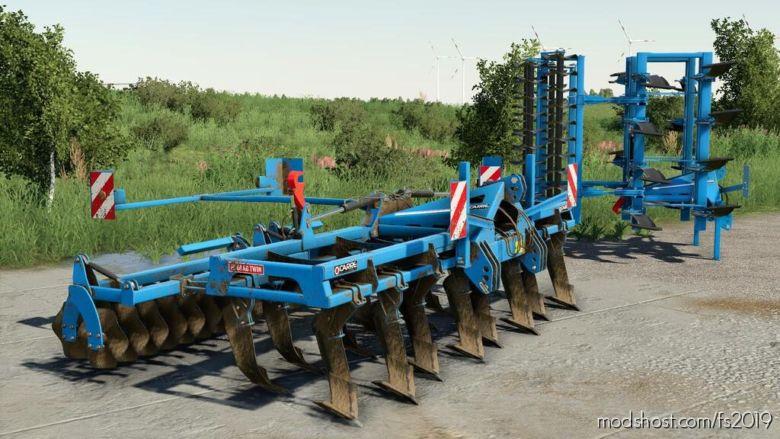 Carre Carreneolab Twin for Farming Simulator 19