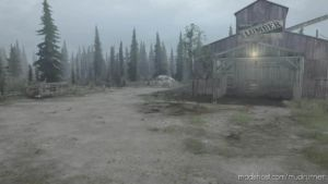 Ruddles County Map V22.05.20 for MudRunner