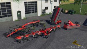Fella Grassland Equipment for Farming Simulator 19