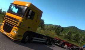 SCS Rigid Trailers for Euro Truck Simulator 2