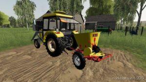 KOS for Farming Simulator 19