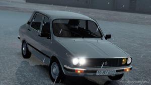 Renault 12 Toros V1R30 [1.37] for Euro Truck Simulator 2