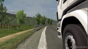 Scania R730 V8 Opticruise Stock Sound [1.37] for Euro Truck Simulator 2
