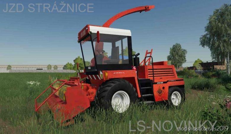 Toron SP8 050 Pack for Farming Simulator 19