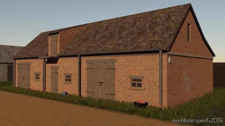 Machine Building for Farming Simulator 19