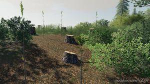 Player Plant Trees for Farming Simulator 19