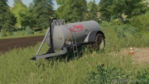 Fliegl VFW 10600 for Farming Simulator 19