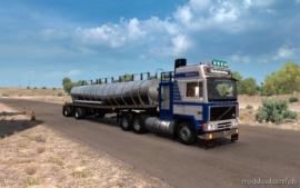 Volvo F10-12 Truck [1.37] for American Truck Simulator