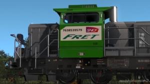 Locomotive Sncf Heavy Carga Pack for Euro Truck Simulator 2