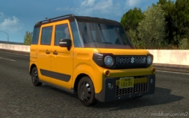 Tokyobayshore [1.37] for Euro Truck Simulator 2
