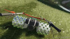 Rapid Euro 4 for Farming Simulator 19
