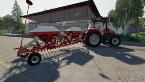 Kverneland Accord 6M for Farming Simulator 19
