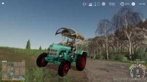 Kramer KL200, 20 UND 22PS V2.2 for Farming Simulator 19