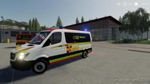 ASB RTW for Farming Simulator 19