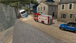 Rota F.G Map V1.2 By Fernando Gamer [1.37] for Euro Truck Simulator 2