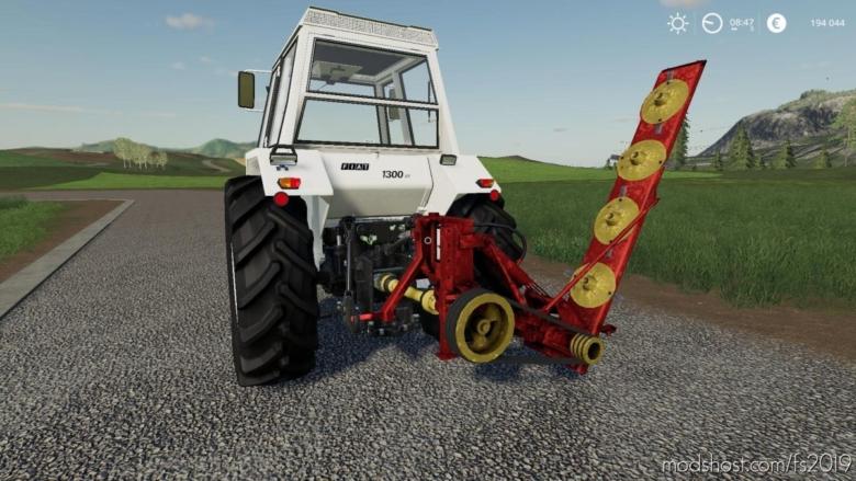 KDN-210 V2.0 for Farming Simulator 19