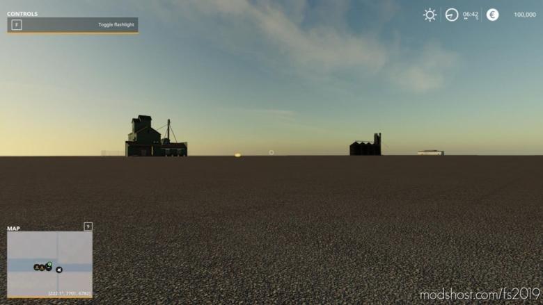 64X Map for Farming Simulator 19