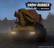 Kolob 74760 Porter V2.0.0 for SnowRunner