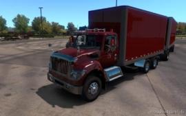 International Workstar Rigid Edition [1.37.X] for American Truck Simulator
