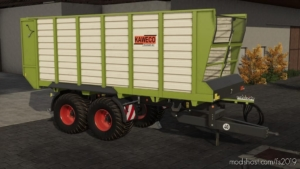Kaweco Radium 45 for Farming Simulator 19