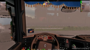 Route Advisor [1.37] for Euro Truck Simulator 2