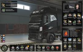 Profile YKS Team EU Turkey Map [1.37] for Euro Truck Simulator 2