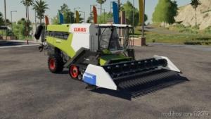 Stark Industries SCT 635 B for Farming Simulator 19